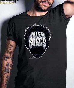 Orlando Magic Jalen Suggs player silhouette shirt