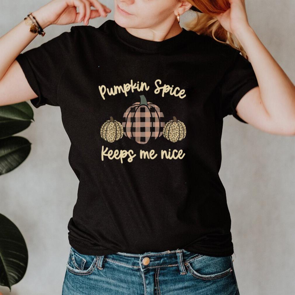 Pumpkin Spice Lovers Pumpkin Spice Shirt