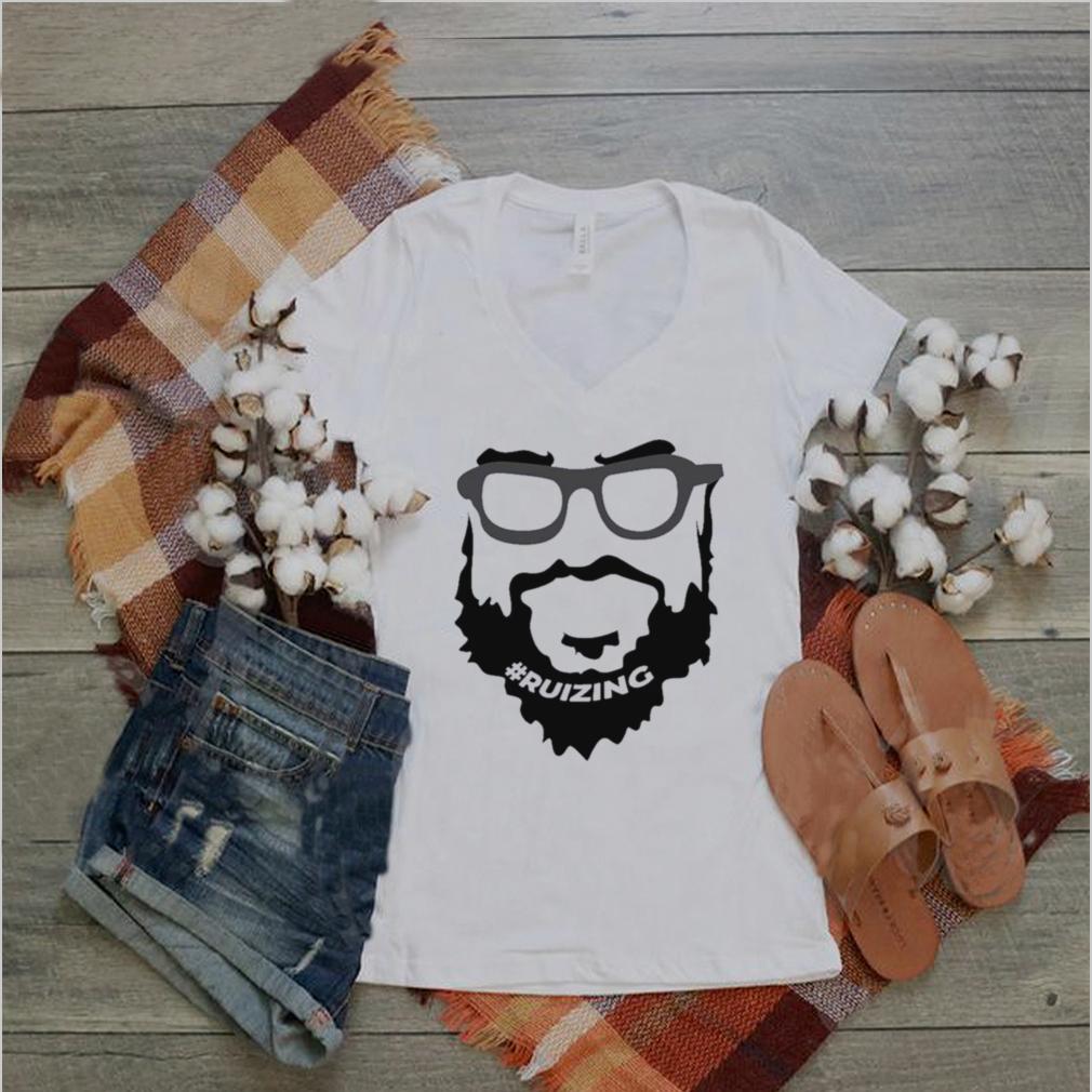 Ruizing Face Official T Shirt