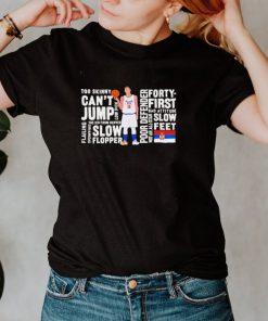Sports illustrated peep nikola jokics mvp michael malone shirt
