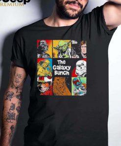Star Wars The Galaxy Bunch shirt