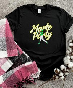 Starling Marte Party shirt