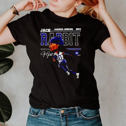 Tennessee Titans Janoris Jenkins cartoon signature shirt