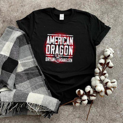 The American Dragon is Back Shirt