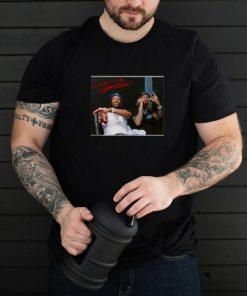 The Voice Album Long Live Grandson T shirt