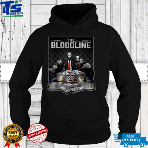 The_Bloodline_We_The_Ones_Authentic T Shirt