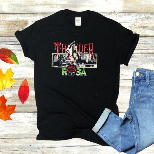 Thunder Rosa Legacy Vintage shirt