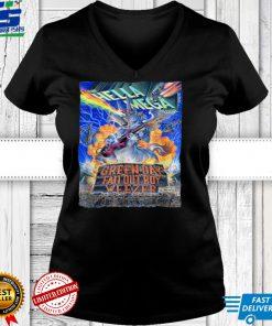Tour Day Hellas Megas 2021 Essentials T Shirt