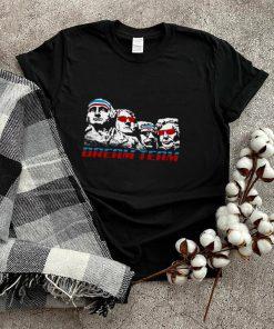 USA Dream Team Patriotic Shirt