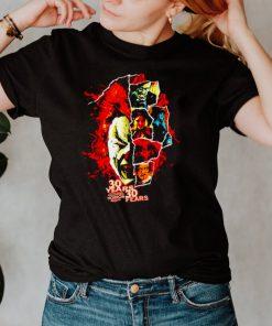 Universal orlando Halloween horror nights 30 years 30 fears shirt