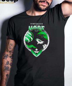 Vinesauce is hope 2021 shirt
