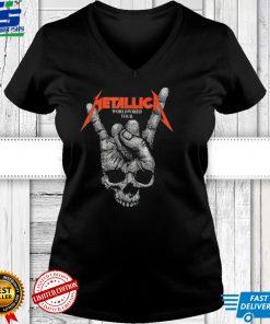 Vintage M_etallicas Art Rock Band Music Legend 70s 80s T Shirt