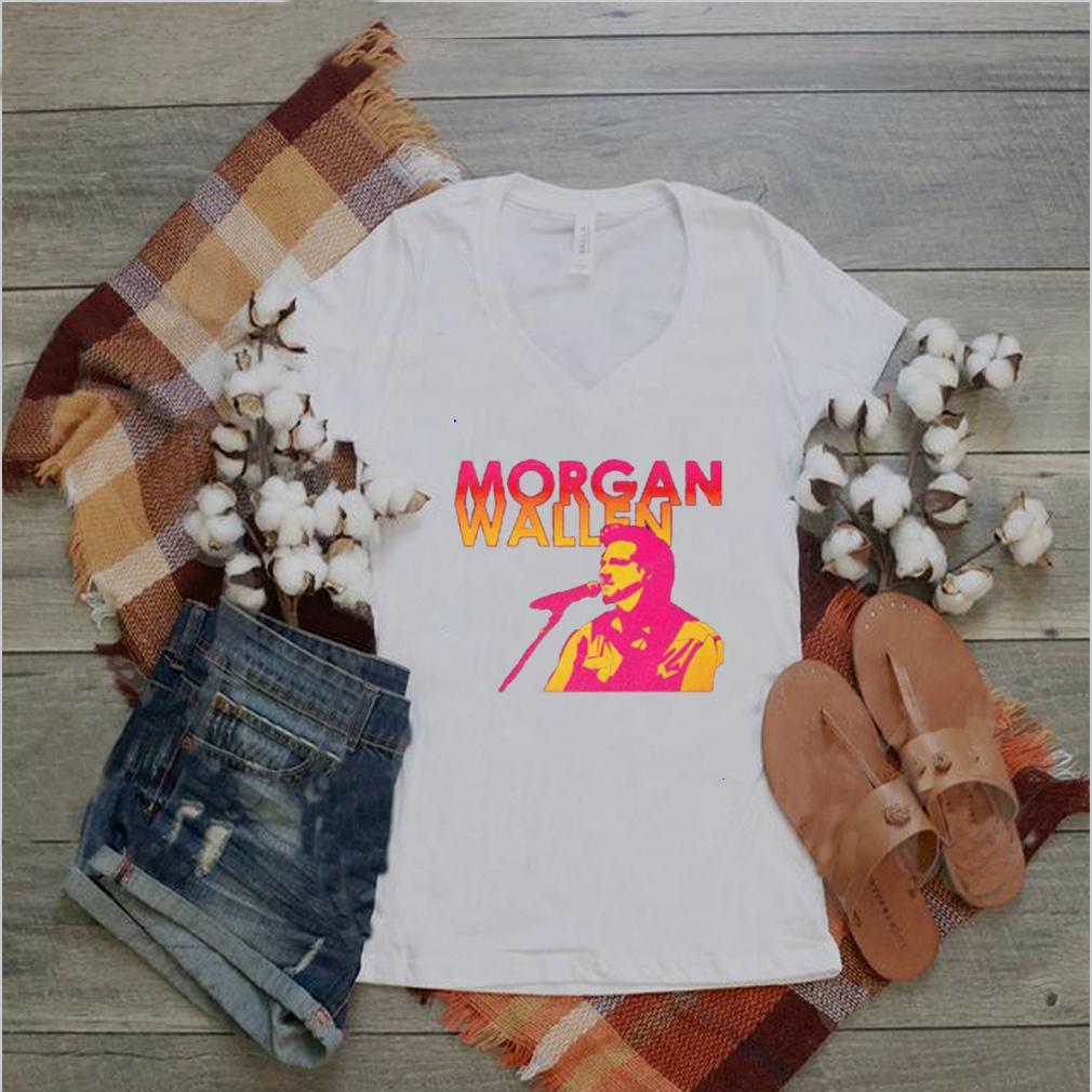 Vintage Morgan Wallen shirt