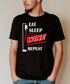 eat sleep winw repeat shirt 1